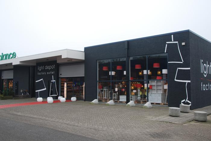 Light Depot Duiven